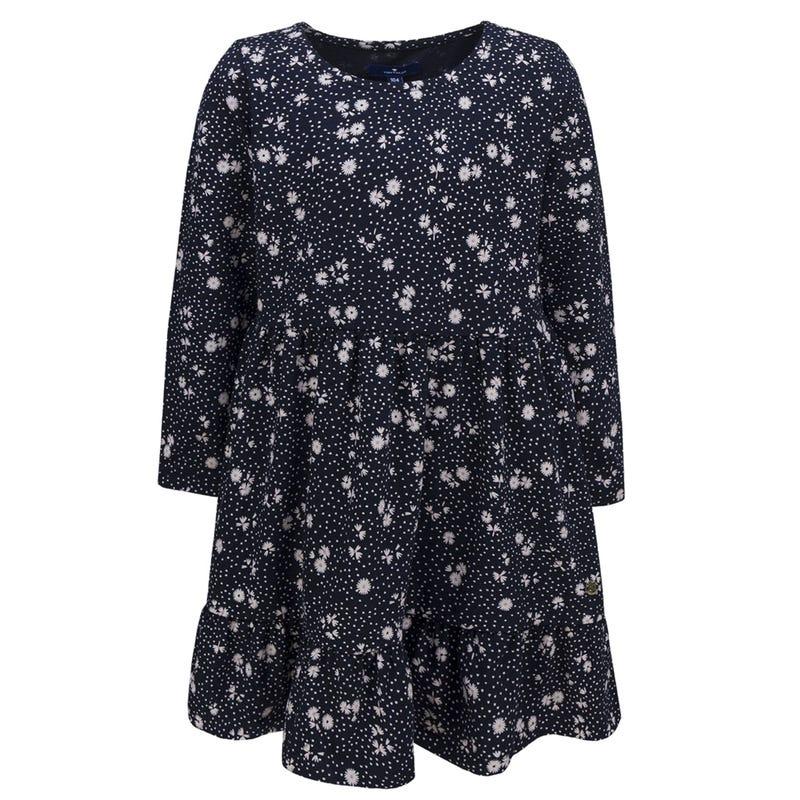 Flower Dress 2-9