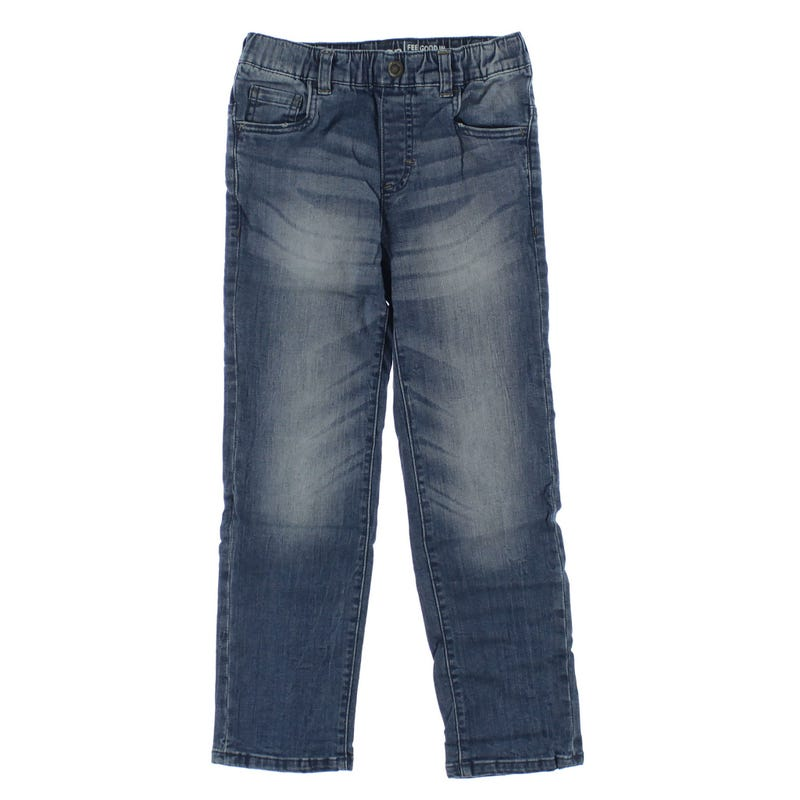 Jeans Stretch Basic 2-8