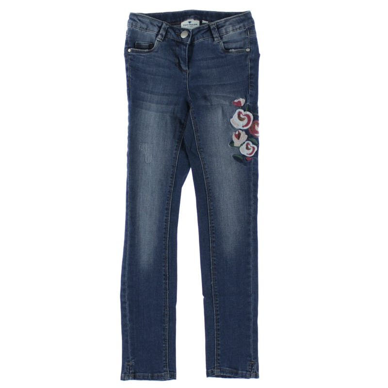 Garden Jeans 8-14y