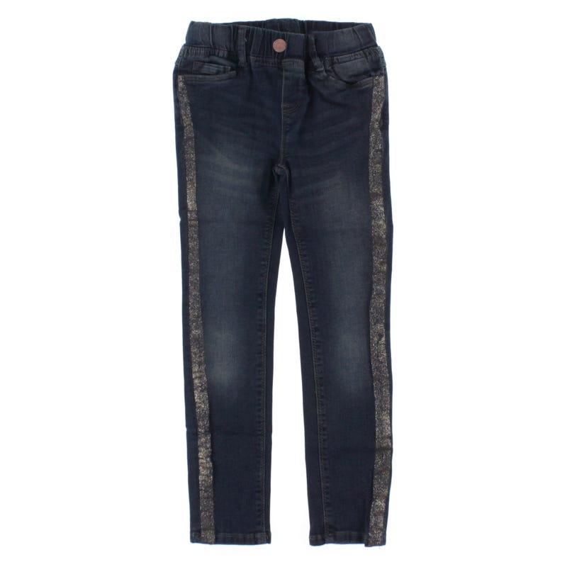 Jeans Papillon 2-9ans
