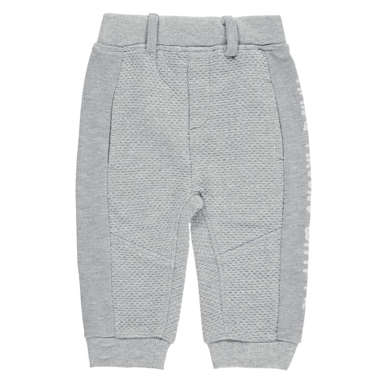 Racer Sweatpants 9-24m