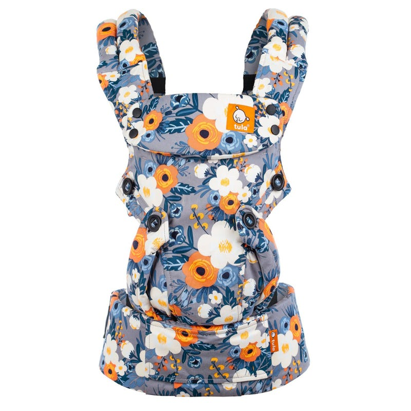 Explore Baby Carrier - French Marigold
