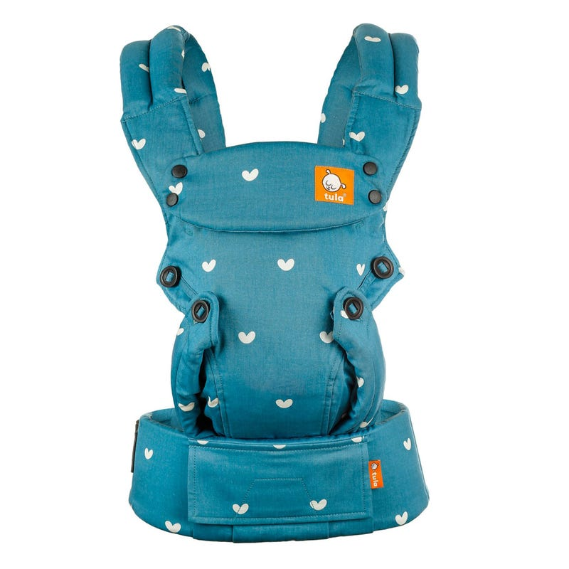 Explore Baby Carrier - Playdate