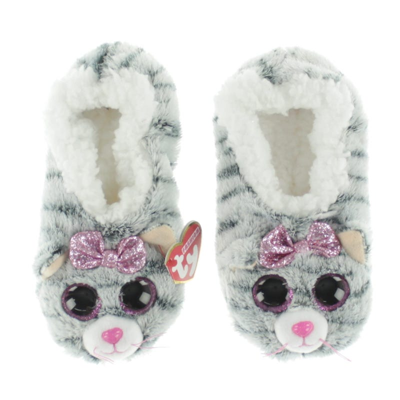 Kiki Slippers Sizes 11-6