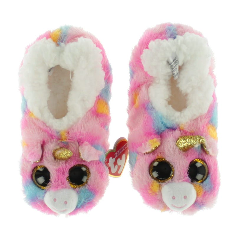 Fantasia Slippers Sizes 11-6