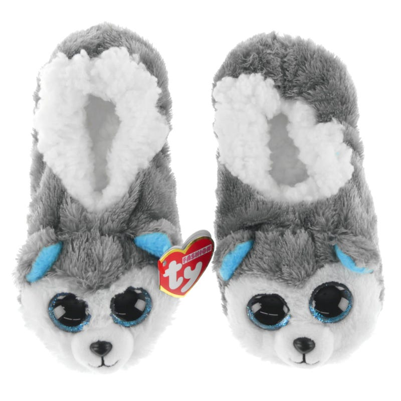 Slush Slippers Sizes 11-6