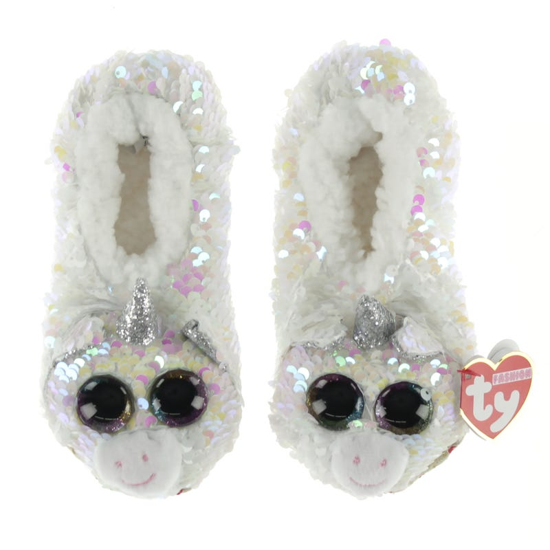 Diamond Slippers SIzes 11-6