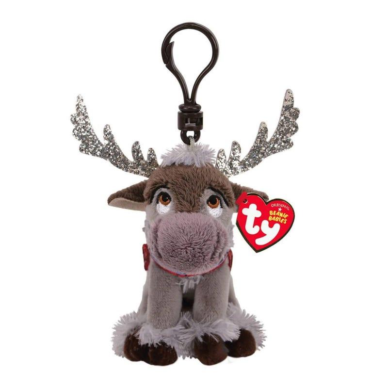 Sven Clip Reindeer - Frozen