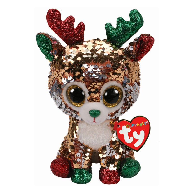 Reindeer Tegan Sequin