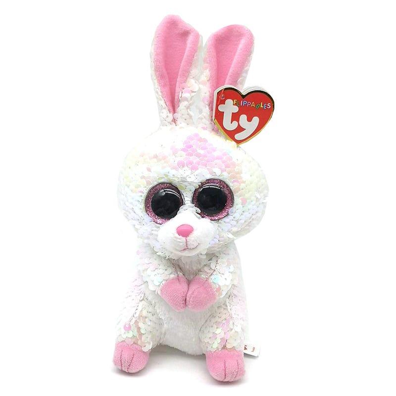 """Sequin Plush 7"""" - Bonnie Rabbit"""