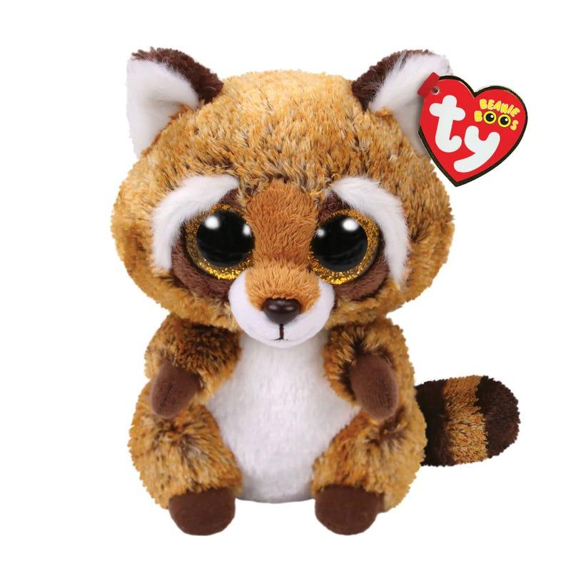 """Raccoon Rusty 6"""""""