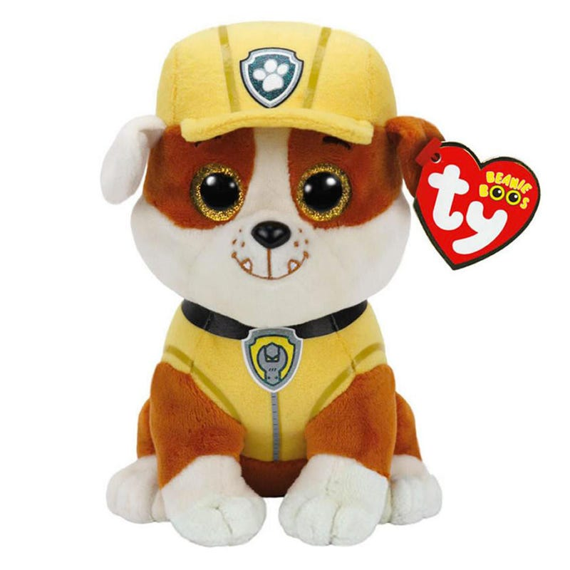 "Paw Patrol Plush 6"" - Rubben"