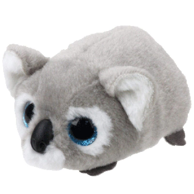 "Teeny Plush 4"" - Kaleb Koala"