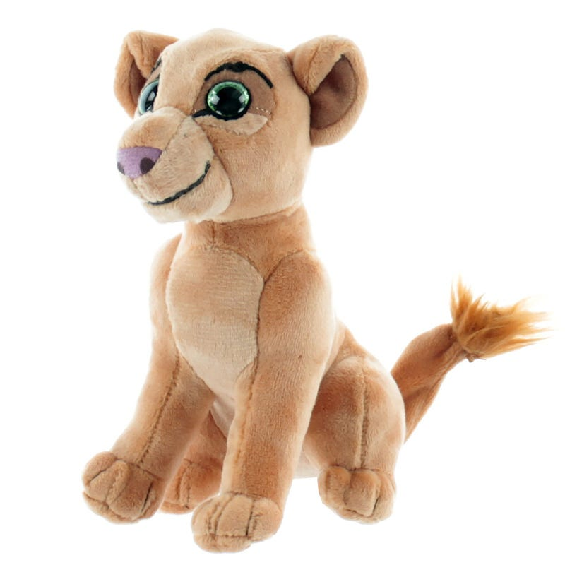 """Nala 8"""" Roi Lion"""