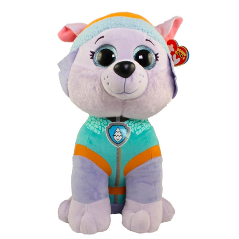 "Paw Patrol Plush 6"" - Everest"