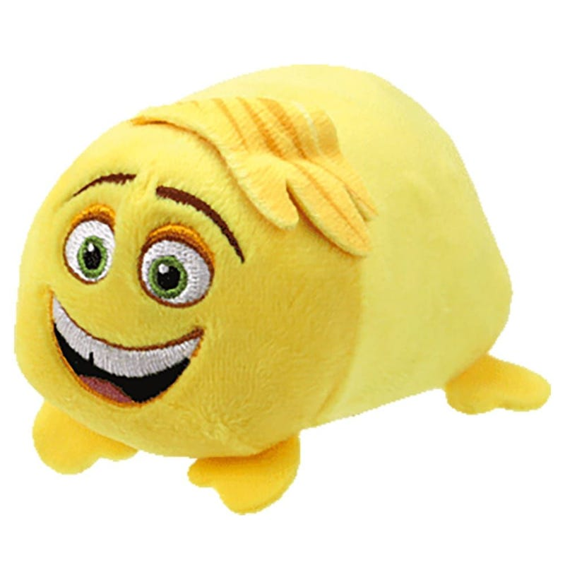 "Teeny Plush 4"" - Gene Emoji"
