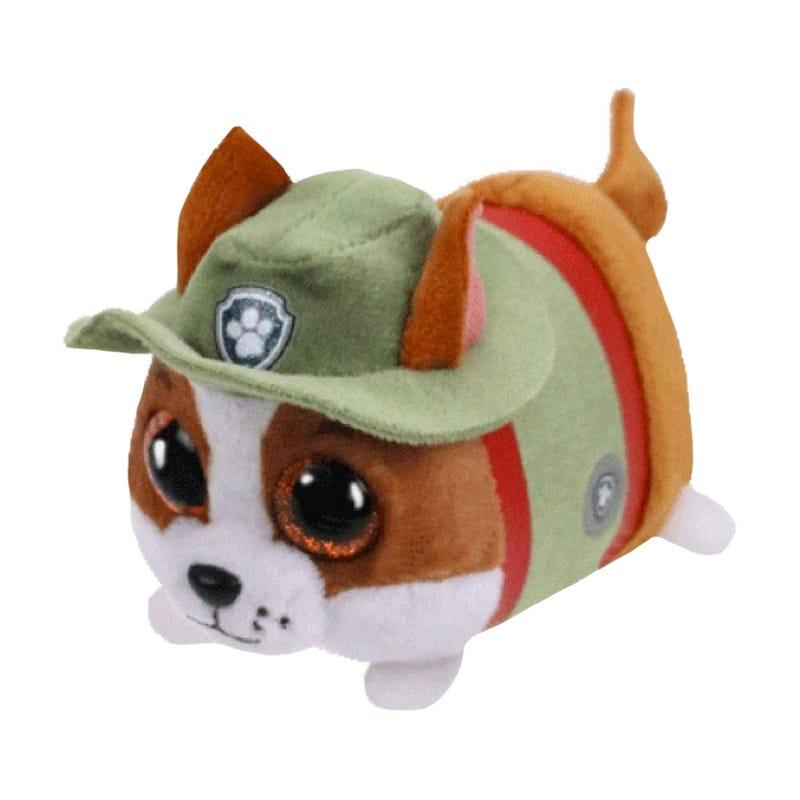 "chien tracker patpatrou 4"" tee"