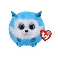 Husky Prince Blue Puffies