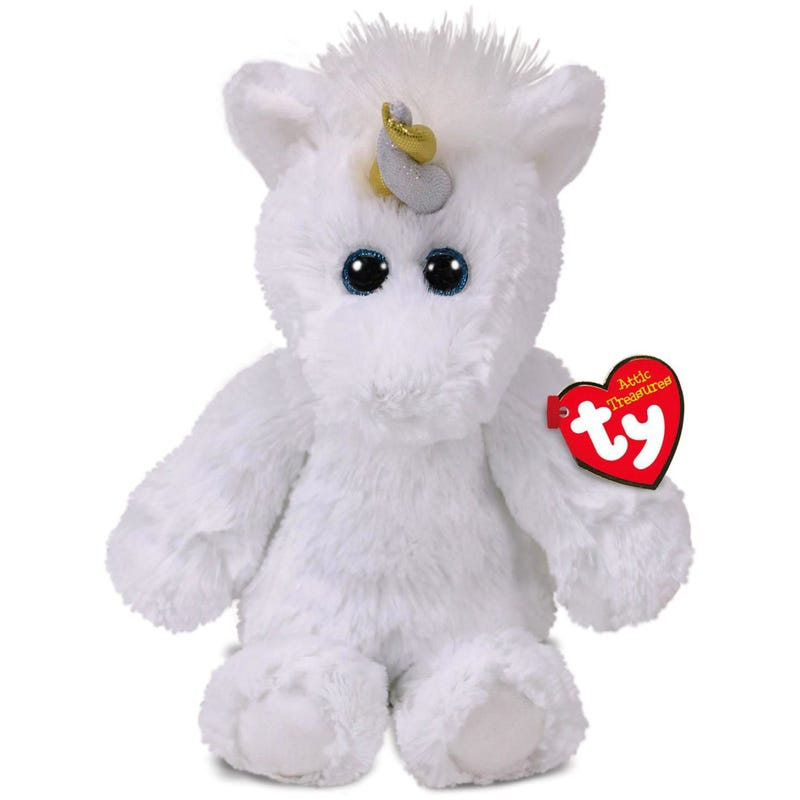 "Plush 8"" - Agnus Unicorn"