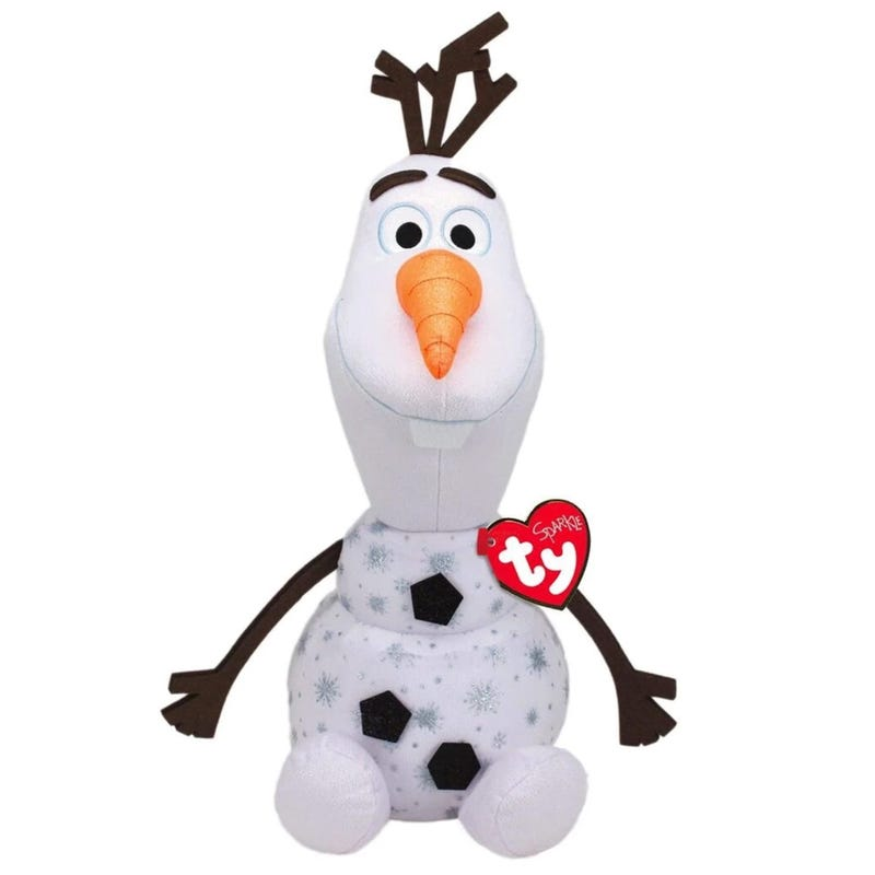 Olaf Stuffed Toy - Frozen