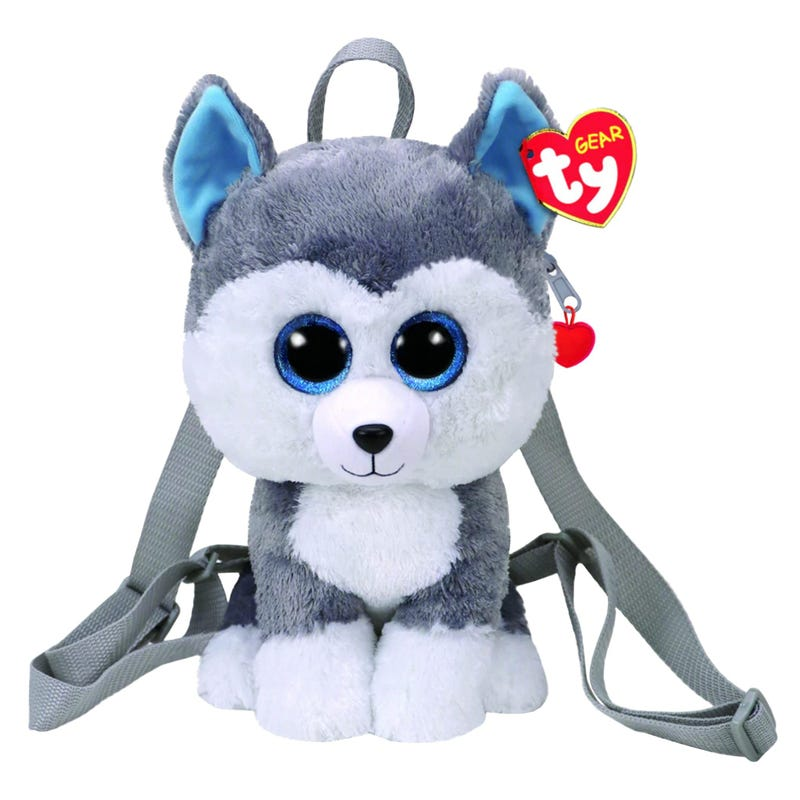 Backpack - Slush Husky