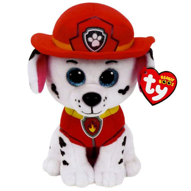 "Pawpatrol Plush 13"" - Marshal"