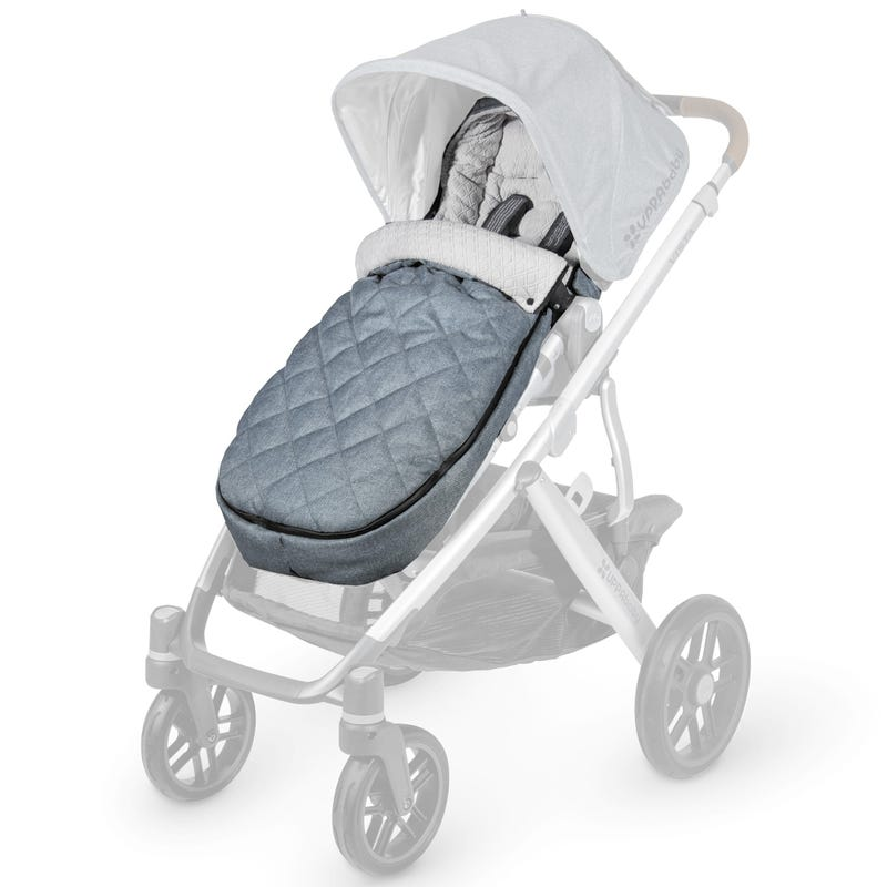 Housse Poussette Uppababy Gregory