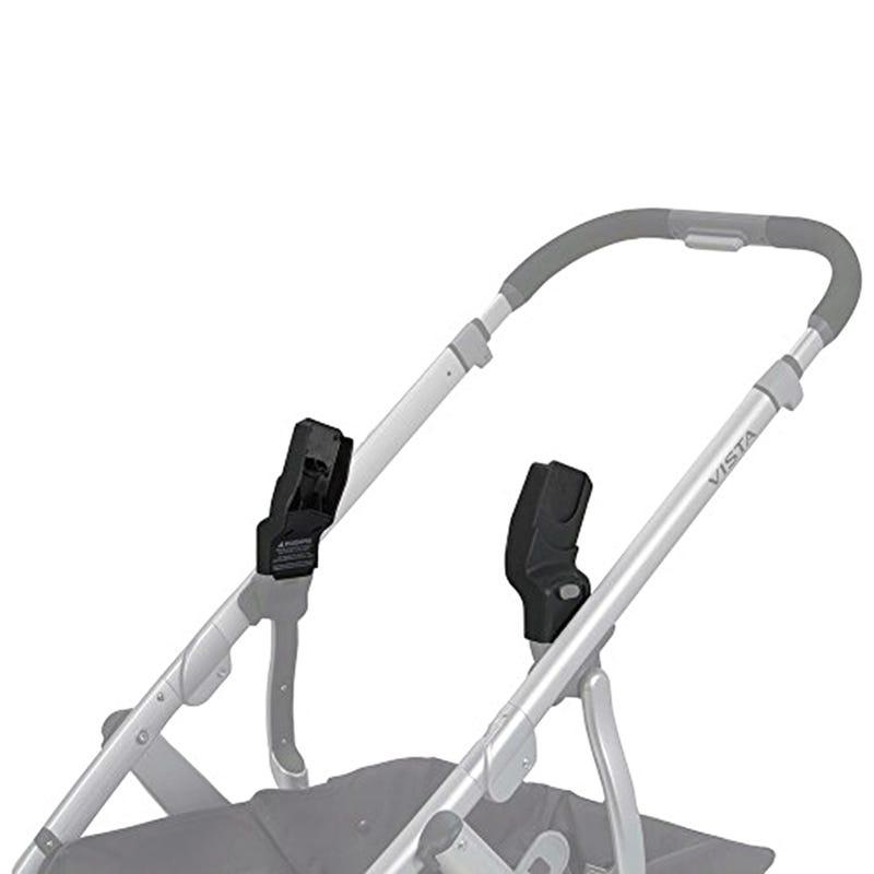 Upper Car Seat Adapter for Maxi-Cosi/Nuna