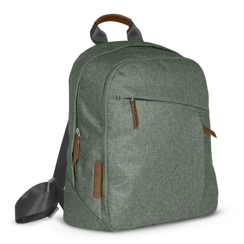 Changing Backpack - Emmet