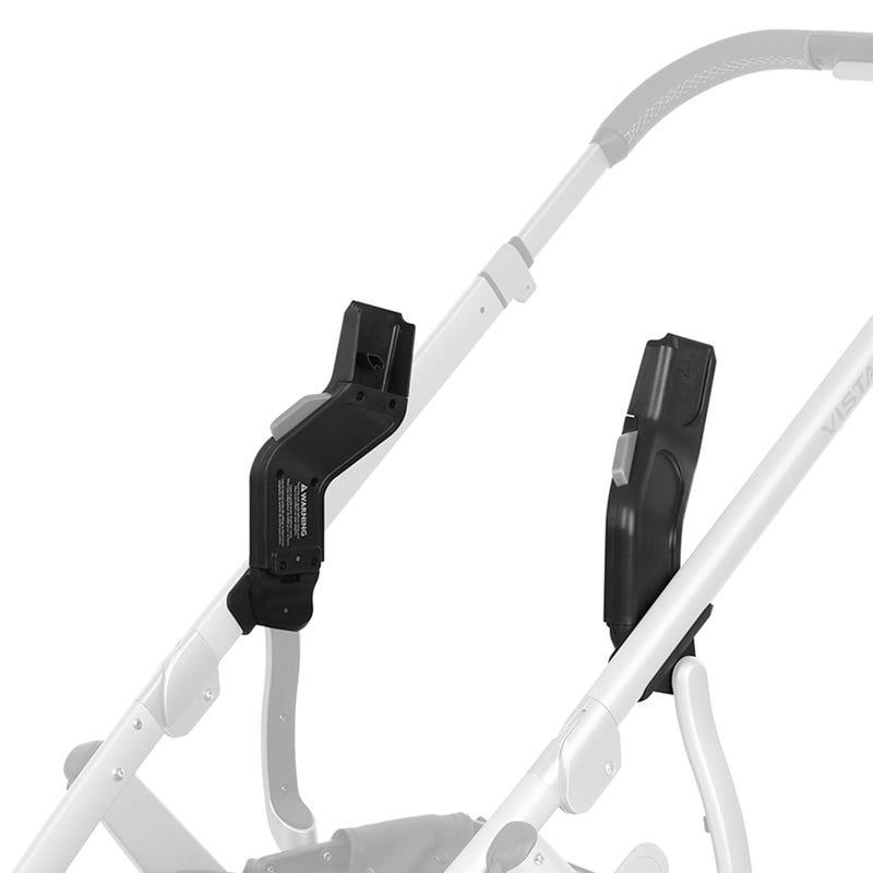 Adaptateur Vista V2 /Cruz V2 pour Nuna / Maxi-Cosi / Cybex