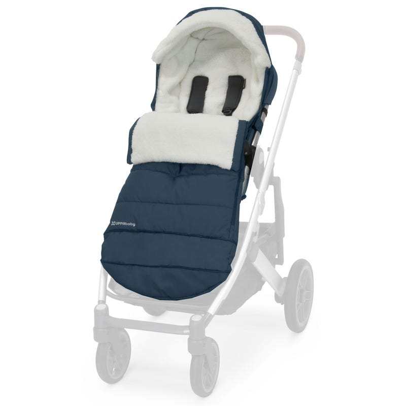 Housse Uppababy pour Poussette - Finn
