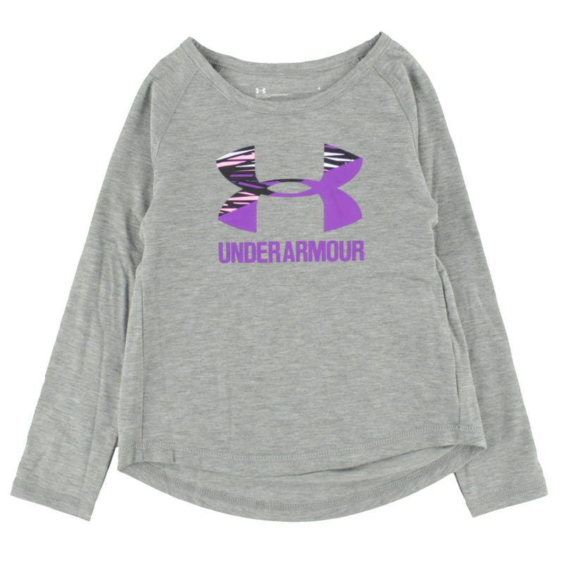 Girl Rush Long Sleeves T-Shirt 4-6y