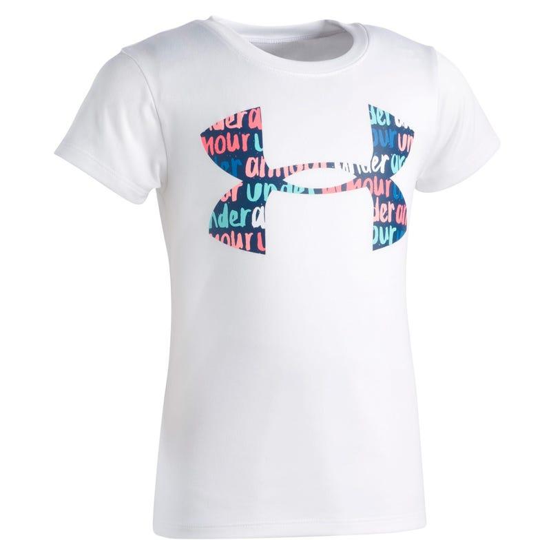 Brushmark T-Shirt 4-6y -Girl