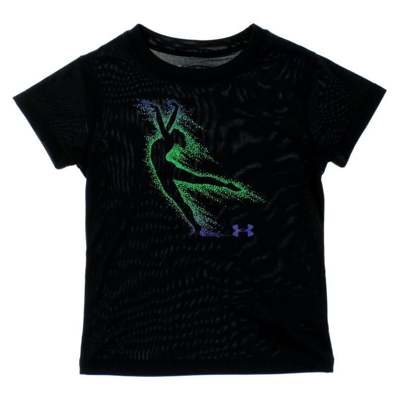 T-Shirt Dancer Fille 4-6ans
