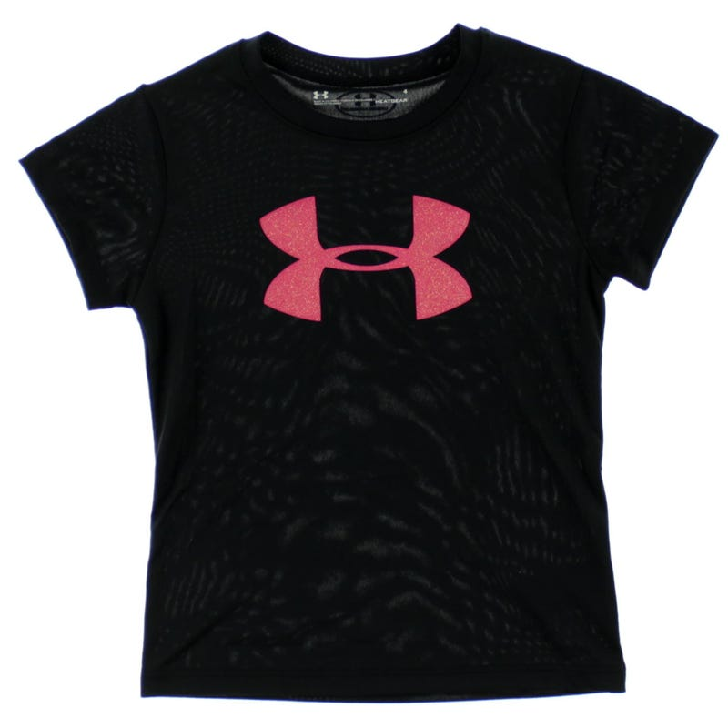 T-Shirt Brillant Gr Logo 4-7ans