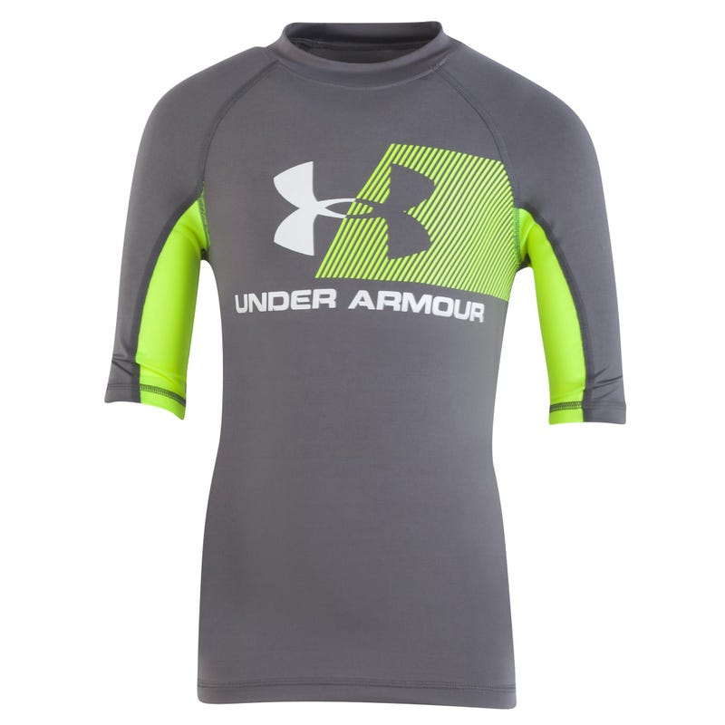 Reveal Rashguard 2-4y