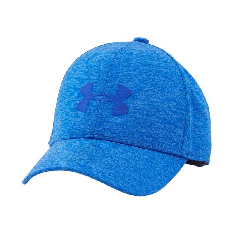 Casquette Twist Bleue 4-6ans