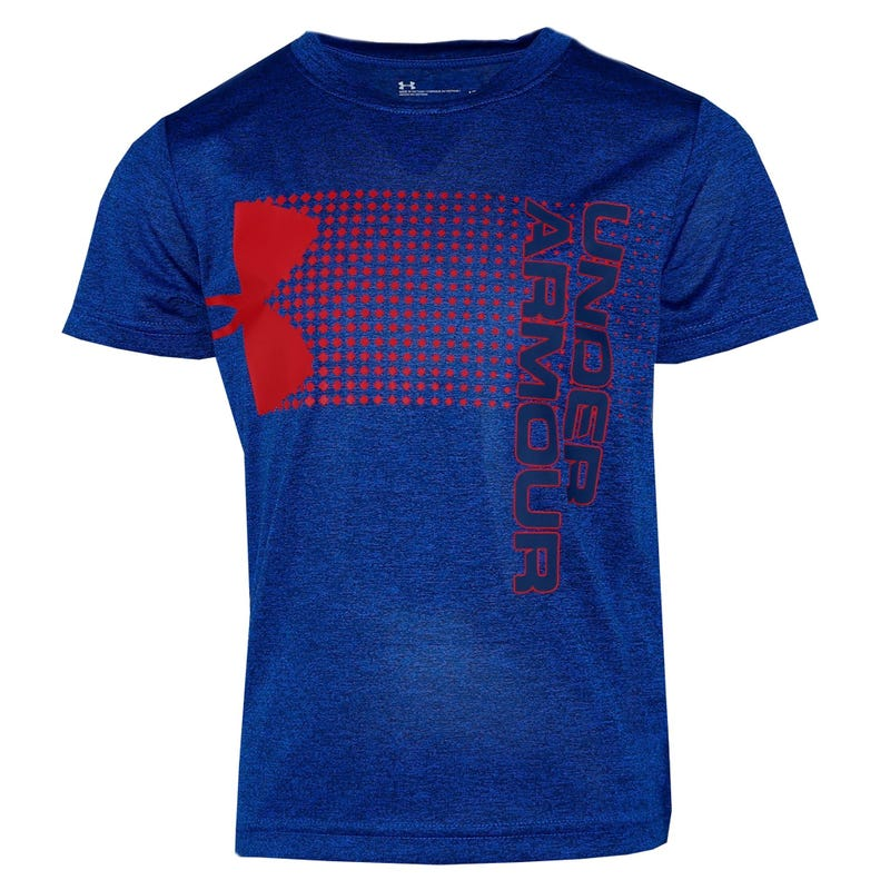 Hybrid Logo T-Shirt 4-7y