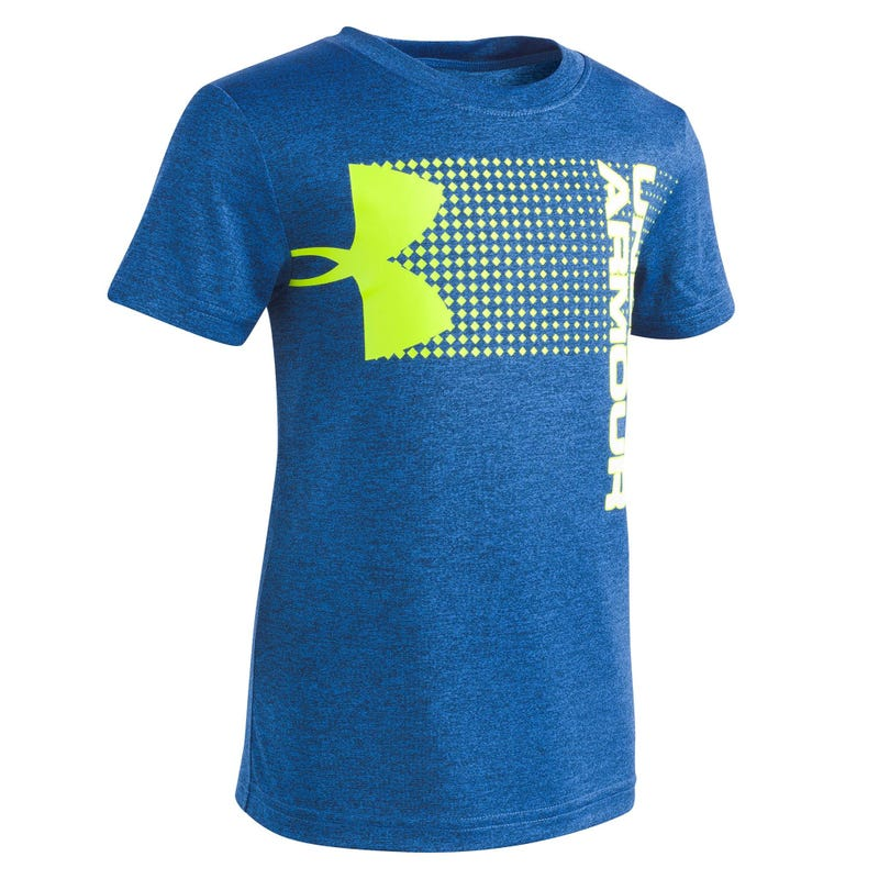 T-Shirt New Hybrid 4-7ans