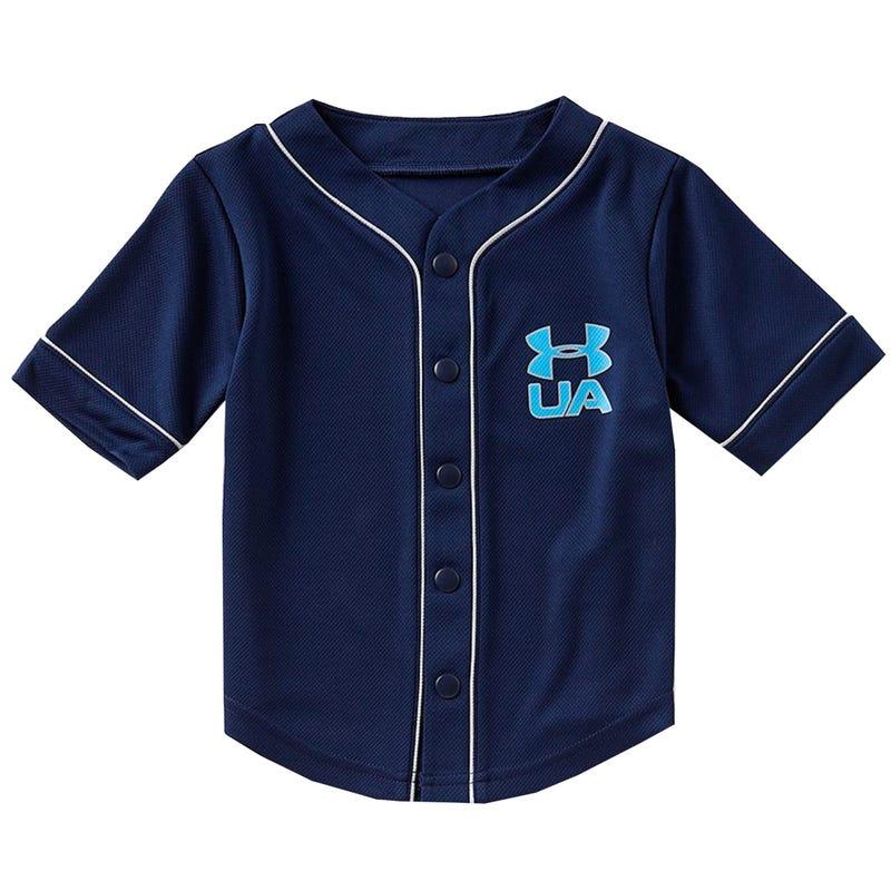 T-Shirt Baseball 4-7ans
