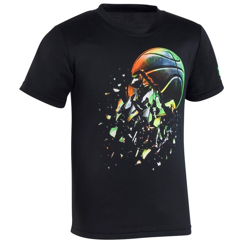 T-Shirt B-Ball 4-7ans