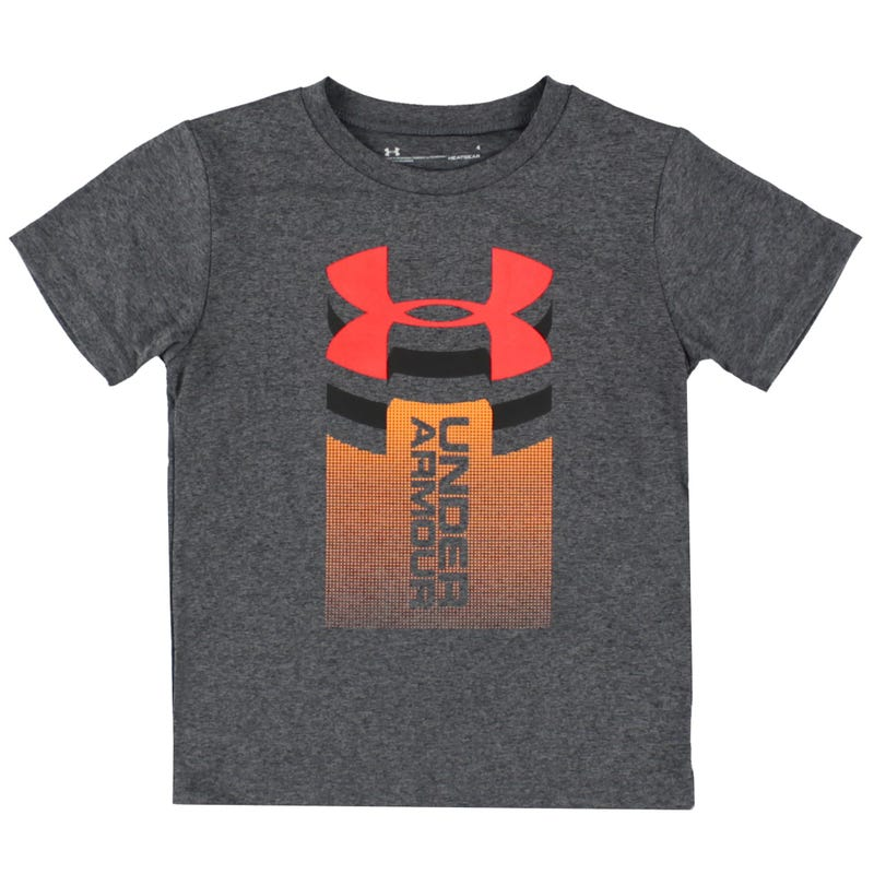 T-Shirt Rising Big Logo 4-7ans
