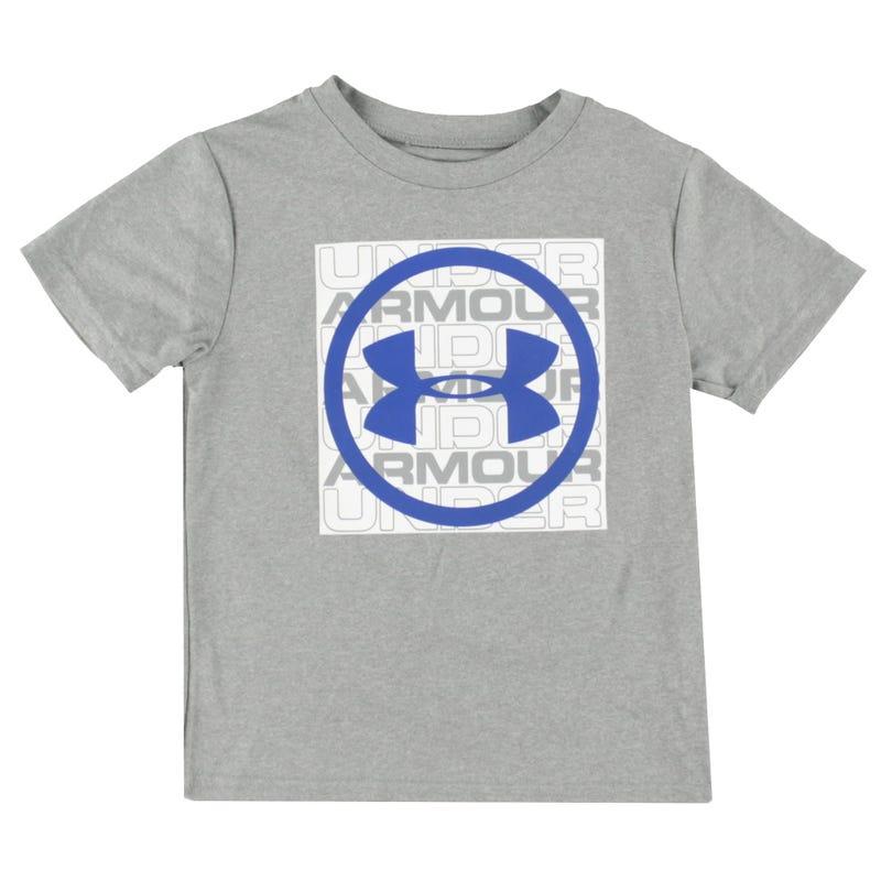 T-Shirt Lenticular Big Logo 4-7ans