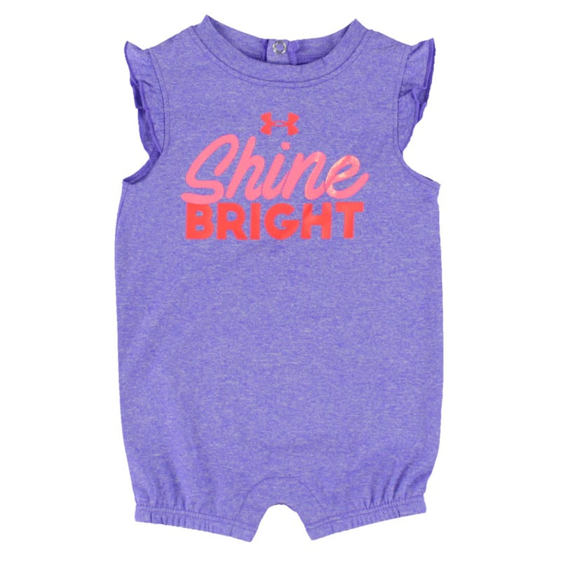 Shine Bright Romper 0-12m