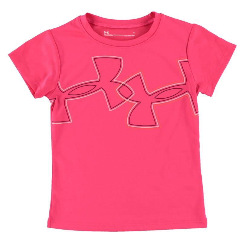 Elevate Logo T-Shirt 2-4y