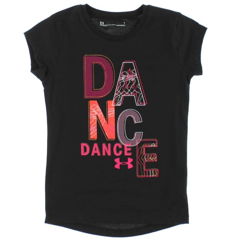 T-Shirt Dance Dance 4-7ans