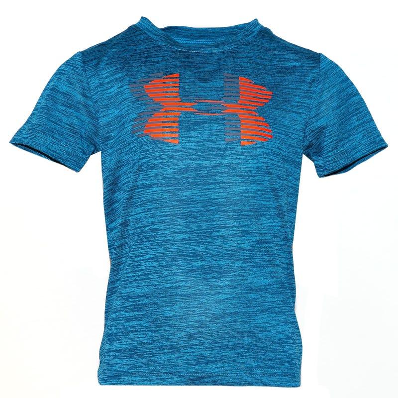 T-Shirt Twist Grand Logo 2-4ans