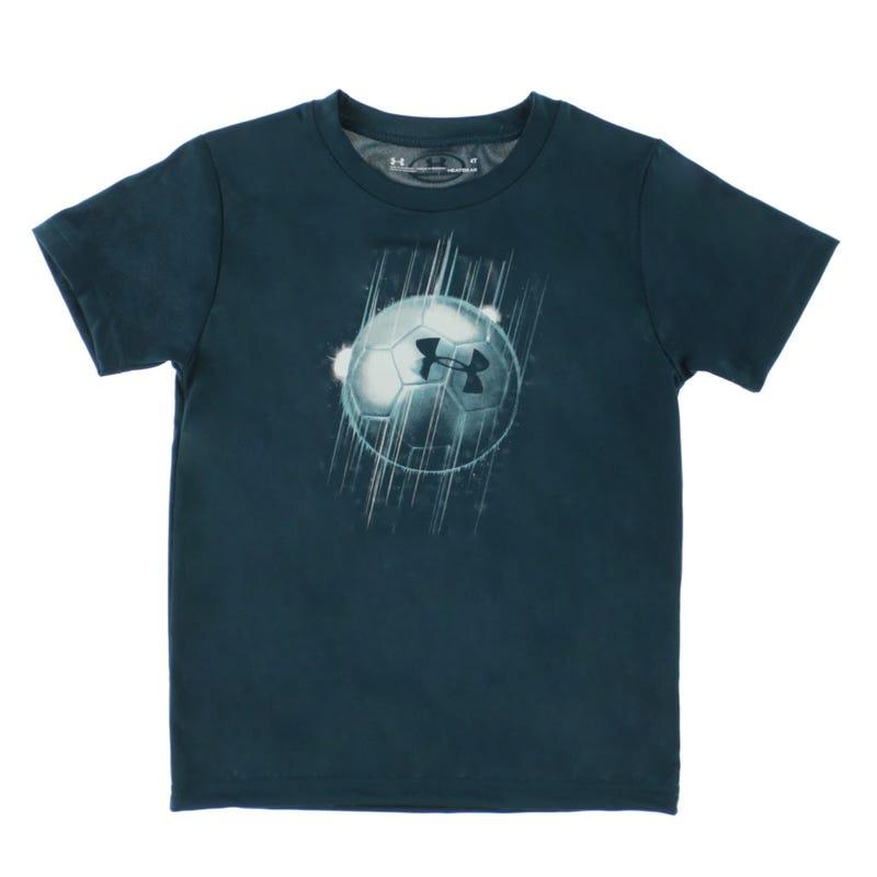 T-Shirt Soccer Revelation 2-4ans