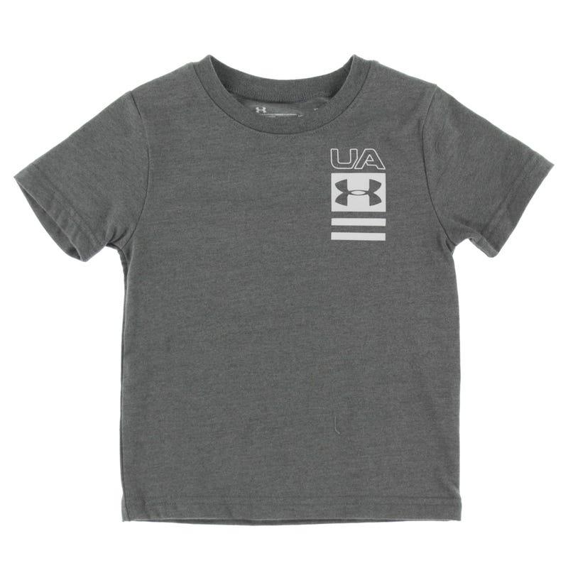 T-Shirt Vertical UA 2-4ans