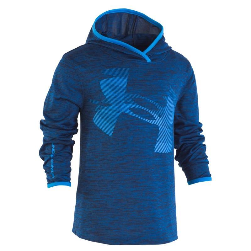 Twist Hooded Long Sleeve T-shirt 4-7y
